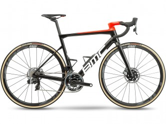 BMC SLR 01 One LTD Red eTap...