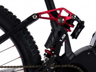 GIR'S G-SPRINT SRAM FORCE T.L