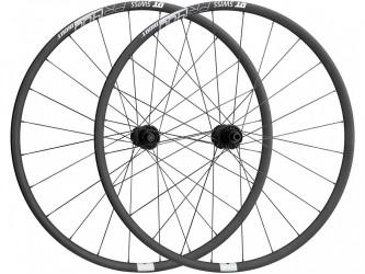 DT Swiss roues PR 1400...