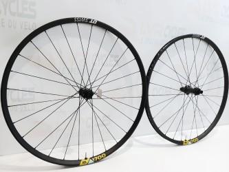 DT Swiss paire de roues XR...