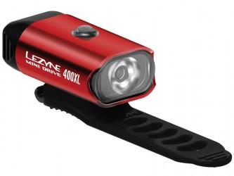 LEZYNE LED Mini Drive lampe...