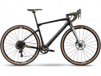 BMC URS One vélo gravel en...