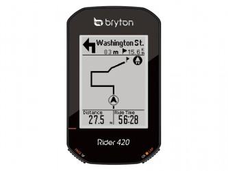 BRYTON GPS Rider 420 E