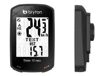 BRYTON GPS Rider 15 Neo E