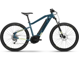 HAIBIKE Hardseven 5 500WH...