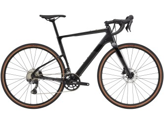 CANNONDALE Topstone 5...