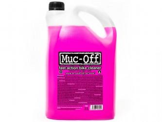 MUC-OFF Nano Tech nettoyant...