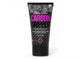 MUC-OFF Carbon Gripper pâte...