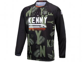 KENNY Maillot Charger Palm...
