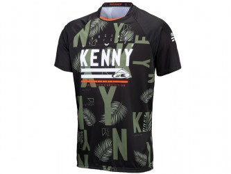 KENNY Maillot Charger...