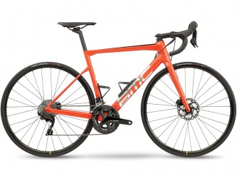 BMC Teammachine SLR Four...