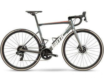 BMC Teammachine SLR One...