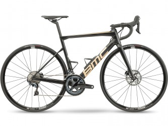 BMC Teammachine SLR Three...