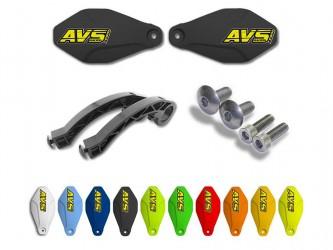 AVS Racing protège mains...