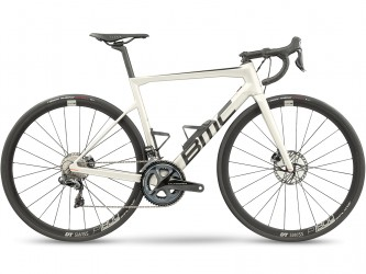 BMC SLR Two Ultegra Disc...