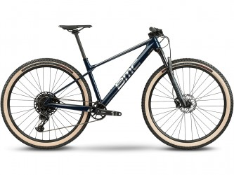 BMC Twostroke 01 Three VTT...