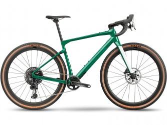 BMC URS 01 Two vélo gravel...