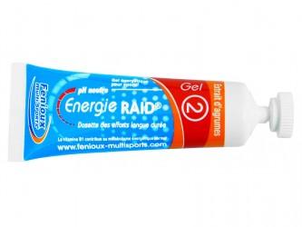 FENIOUX Gel énergétique...