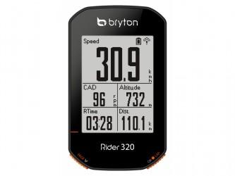 BRYTON GPS Rider 320 E