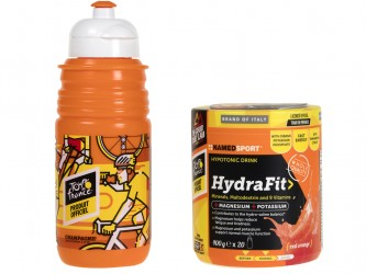 NAMEDSPORT Kit Hydrafit...