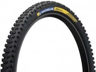 MICHELIN DH34 Performance...