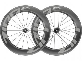 ZIPP 808 Firecrest roues...