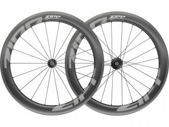ZIPP 404 Firecrest roues...