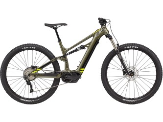 CANNONDALE Moterra Neo 5...