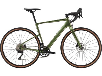 CANNONDALE Topstone 6...