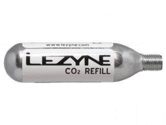 LEZYNE Cartouche de CO2 (à...