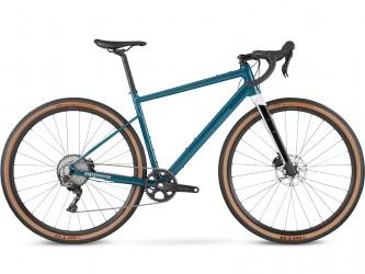 BMC URS AL Two GRX 600 vélo...