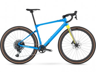 BMC URS 01 Two Force AXS...