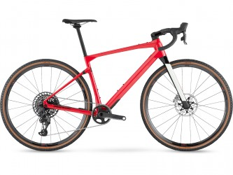 BMC URS 01 One Red AXS...
