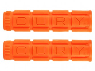 OURY paire de grips Lock-on...