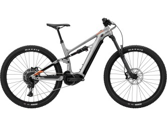 CANNONDALE Moterra Neo 4...